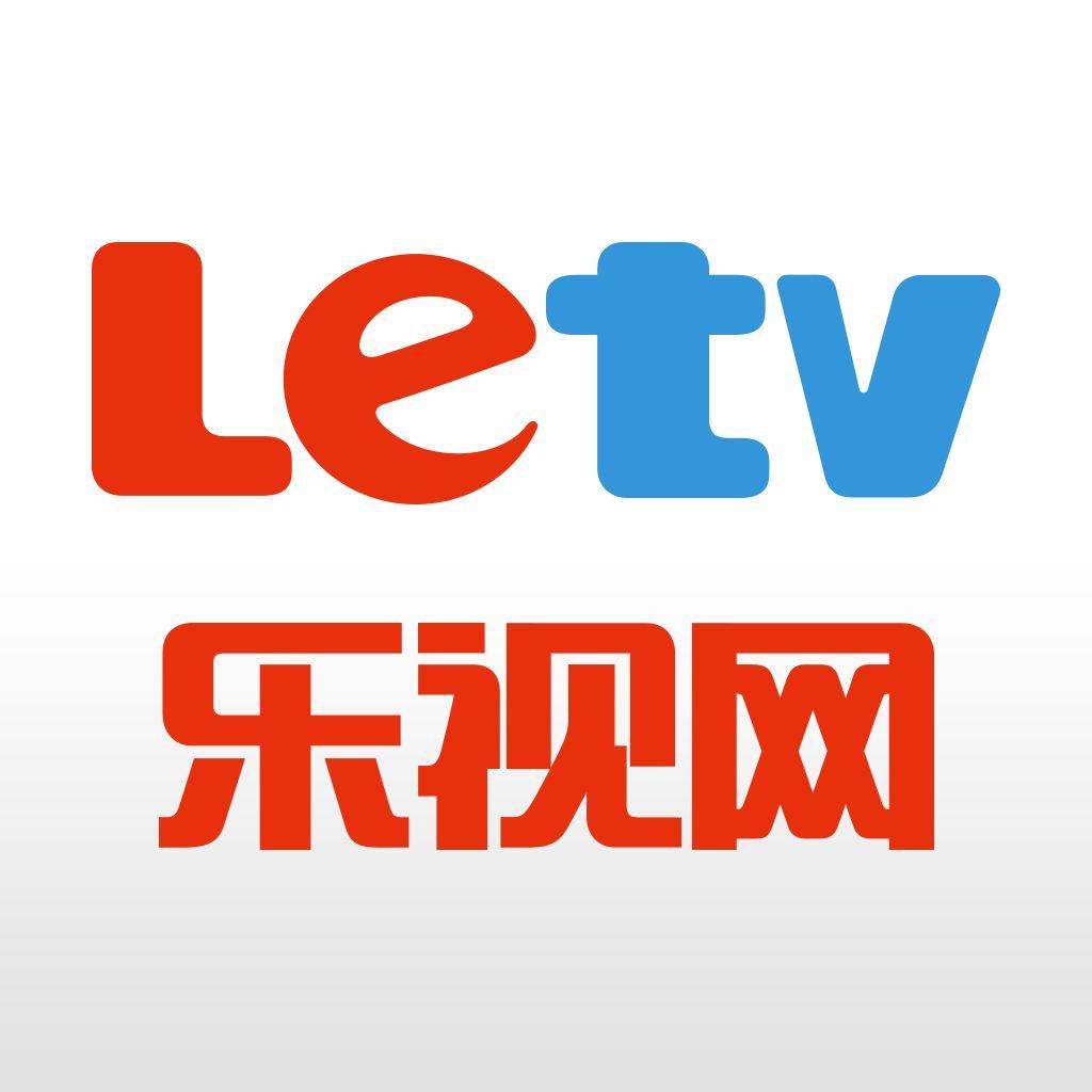 乐视网logo矢量图